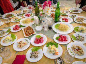Korejska hrana